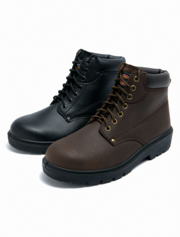Dickies WD105 Antrim Super Safety Boot